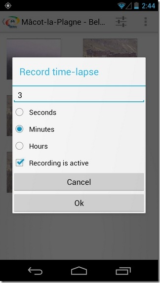 Worldscope-Webcams-Beta-4-Android-Time-Lapse-Setting