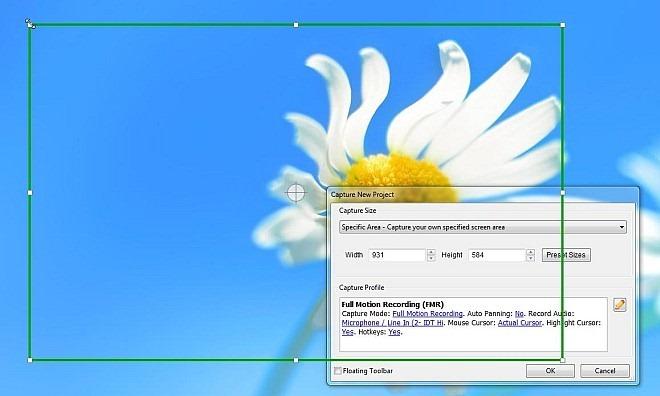 ActivePresenter_Capture New Project