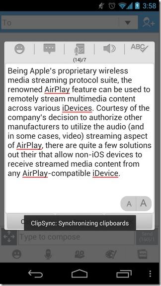 ClipSync-Android-App