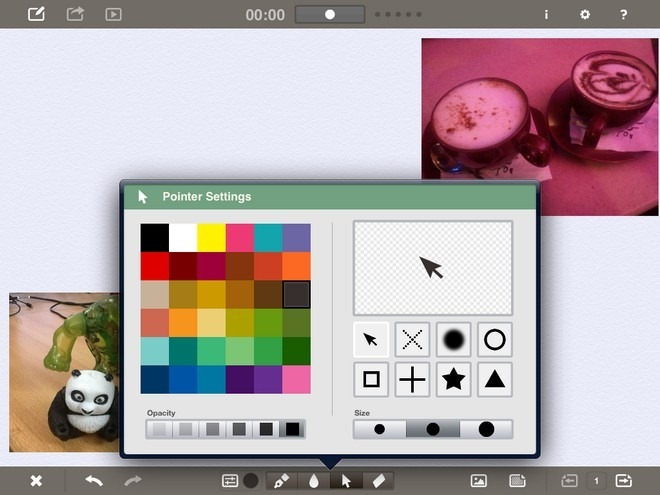 Doodlecast Pro Tools