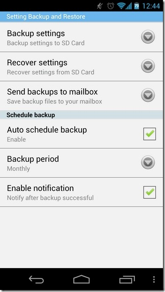 GO-SMS-4.6-Android-Scheduled-Local-Backup