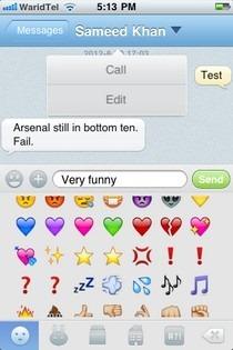 GO SMS Keyboard