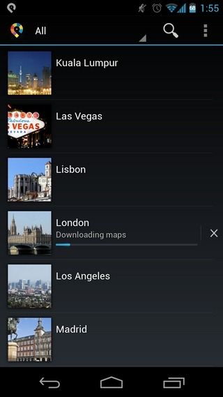 GuidePal-City-Guides-Android-Cities