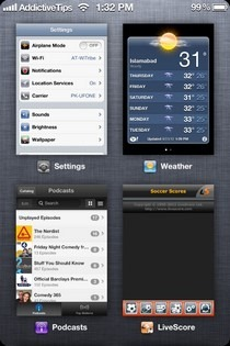 MissionBoard iOS