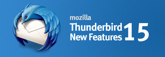 Mozilla-Thunderbird-15