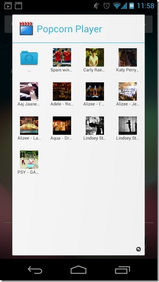 Popcorn-Player-Android-Source