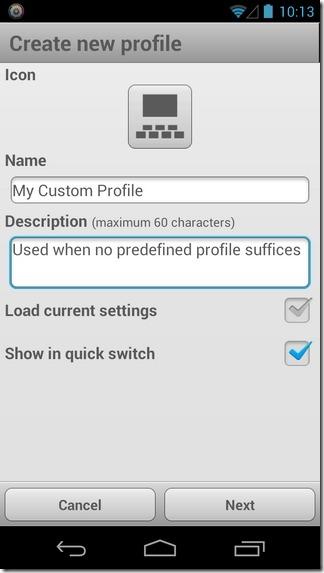 Smart-Settings-Android-Custom-Profile1