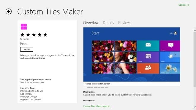 Custome Tile Maker_Store
