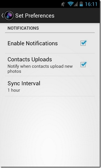 Glimmr-Android-Settings