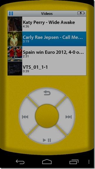 Idrod-Music-Android-Videos