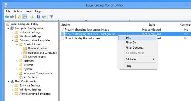 LGP_Prevent Start Screen Background_Step 2