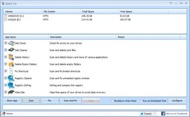 Puran Utilities_Batch Fix