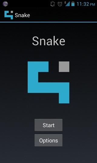 Snake Holo Theme
