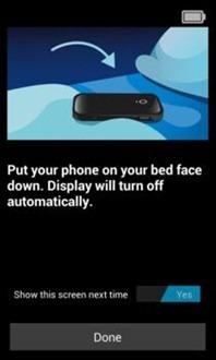 Sleep Time - Alarm Clock