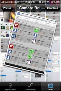 SuperShare iOS Download