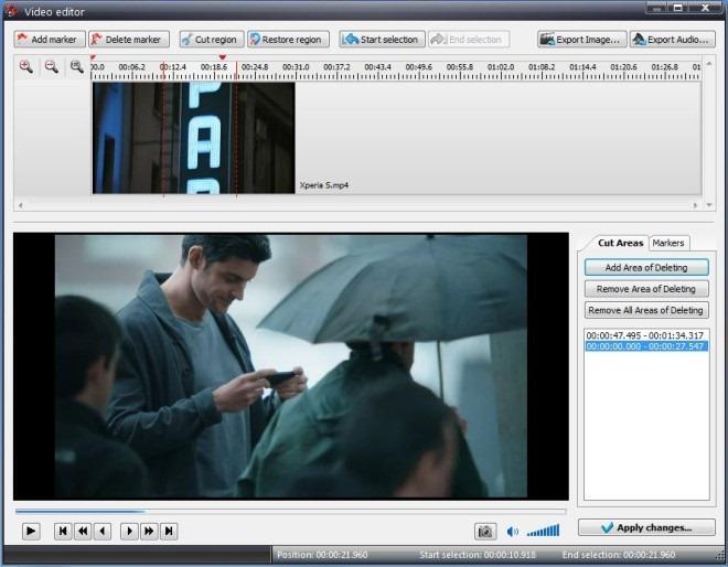 VSDC Free Video Converter_Editor