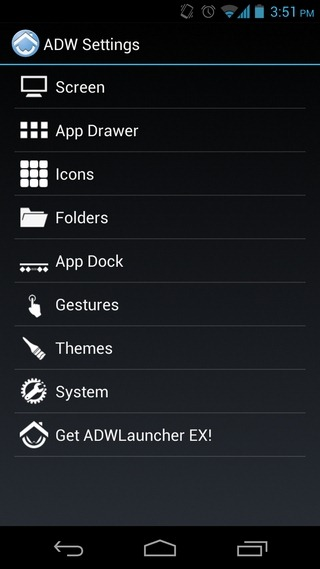 ADW-Launcher-Android-Settings-Main