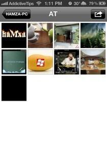 AirFoto iOS Photos