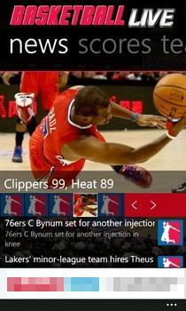 Basketball-Live-News