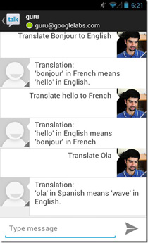 Google-Now-GTalk-Translation