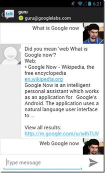 Google-Now-GTalk-web-search