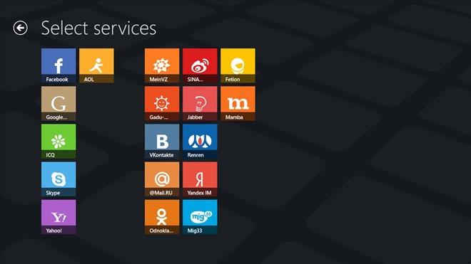 IM  Services