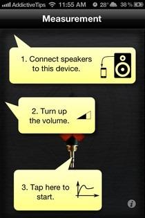 SpeakerTweaker iOS Tutorial