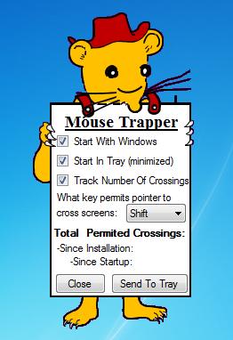 Mouse Trapper Windows