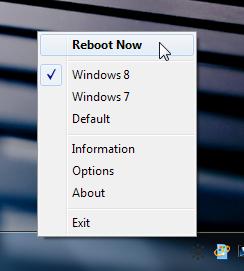 Reboot-To Windows
