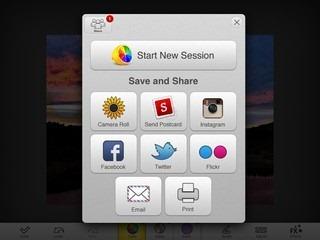 ColorStrokes HD Share