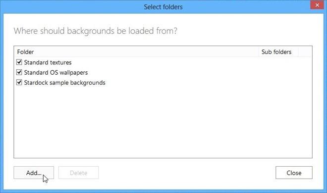 Decor8_Custom Folder