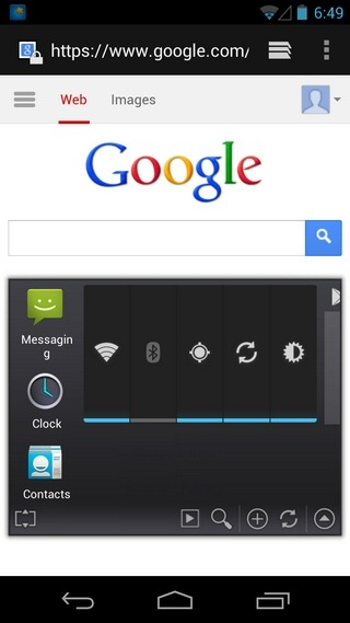 Floating-Banner-Android-Panel