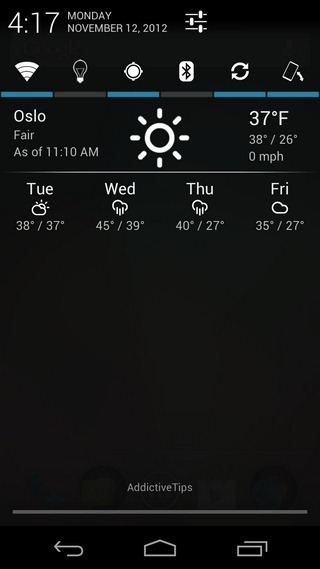 Notification-Weather-Android-App3