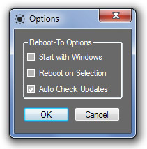 Reboot-To-Options
