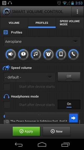 SMart-Volme-Control-Android-Profiles