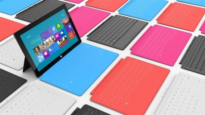 Enable Reverse Normal Scrolling Microsoft Surface