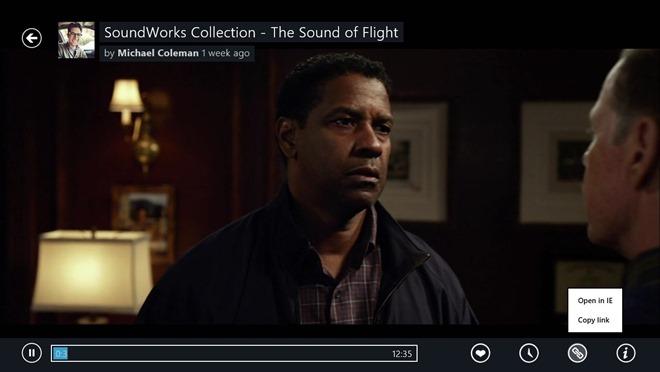 Vimeo_Windows 8_Playback