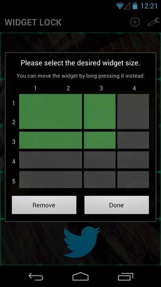 Widget-Lock-Android-Resize-Remove