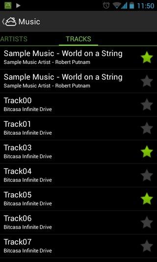 Bitcasa-Android-Music1