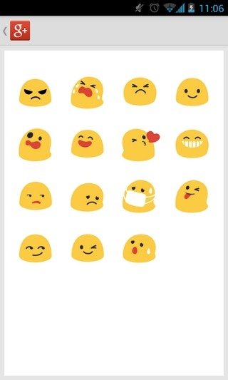 Google -Update-Dec'12-Android-Emotions1