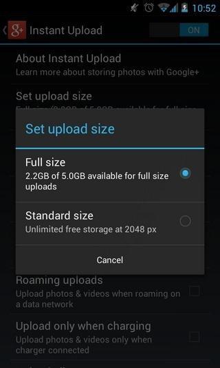 Google -Update-Dec'12-Android-Phot-Uploads