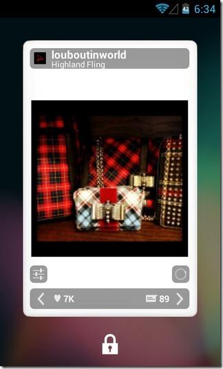 GramWidget-Android-Sample2
