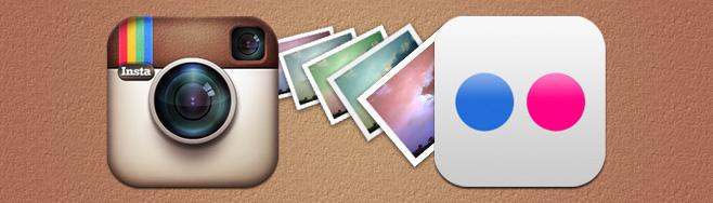 Instagram-to-Flickr-photo-export