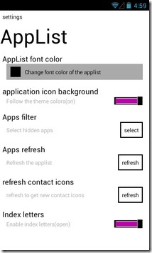 Launcher8-Android-Settings-Apps