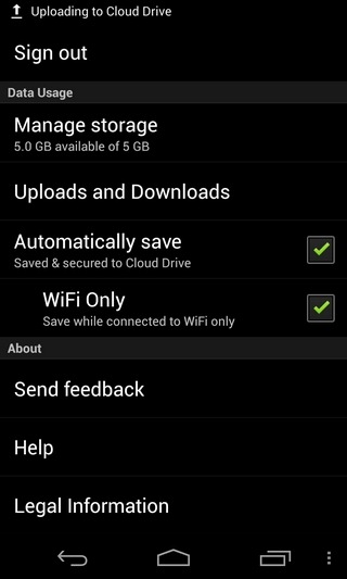 Amazon-Cloud-Drive-Photos-Android-Update-Jan'13-Settings