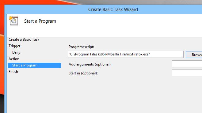 Automatically Wake Up PC From Sleep_Step 6.1