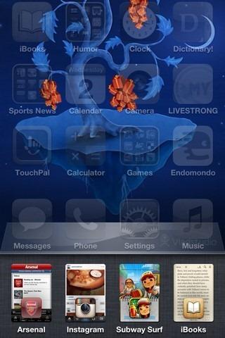 Auxo iOS Switcher