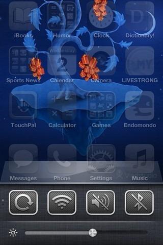 Auxo iOS Toggles