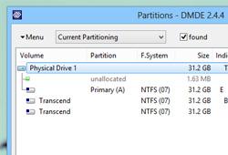DMDE-Windows-data-recovery-disk-management