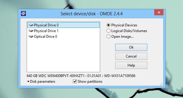 DMDE_Drives